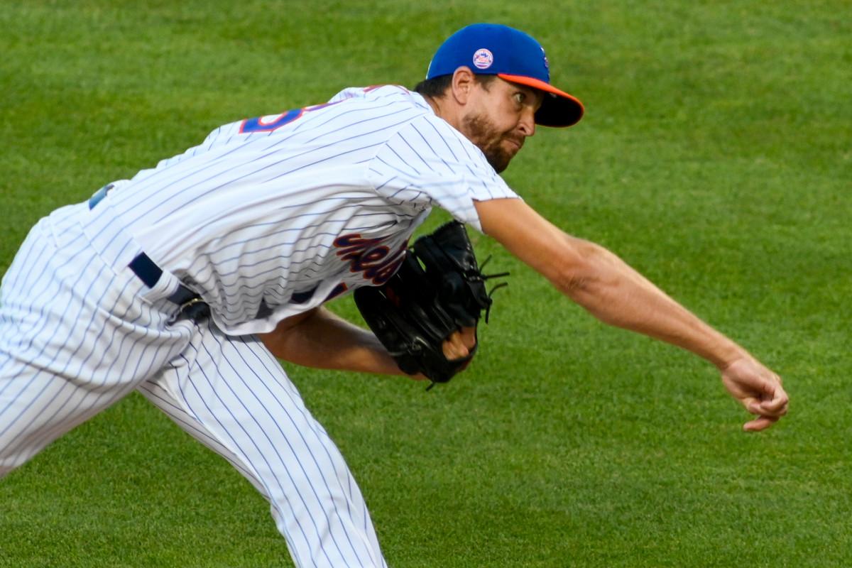 Mets tidak akan punya banyak hari untuk dihabiskan untuk Jacob deGrom: Sherman