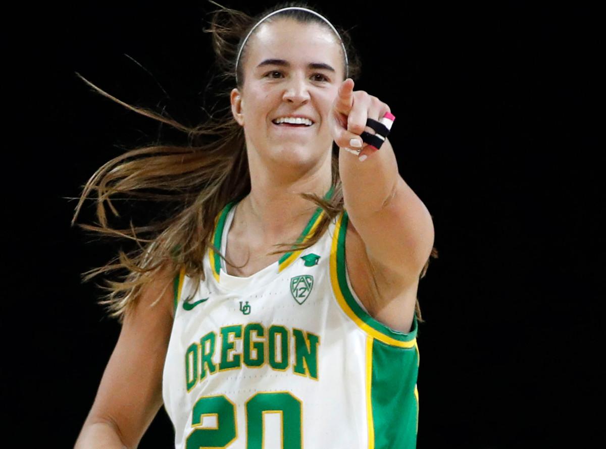 Musim WNBA ada di sini: Memecah pesaing, pretender