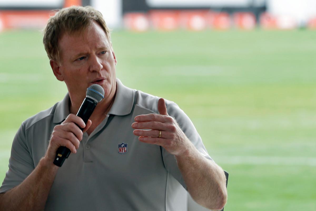 NFL menetapkan protokol pengujian coronavirus setelah bintang menyerang