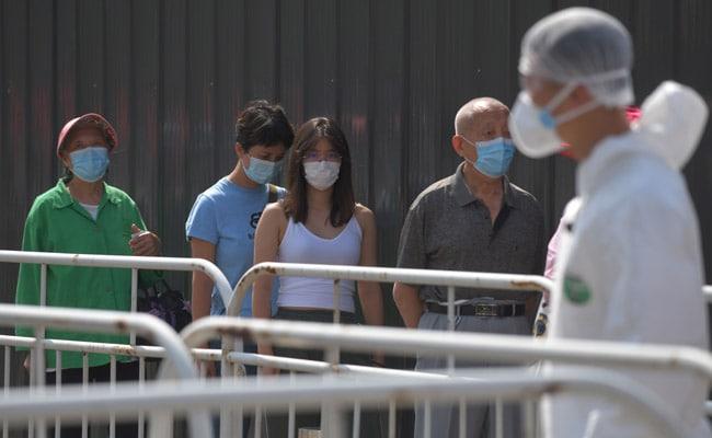 WHO Mengakui 'Muncul Bukti' Dari Penyebaran Coronavirus di Udara