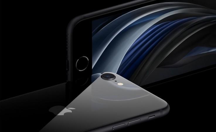 Apple iPhone SE diluncurkan