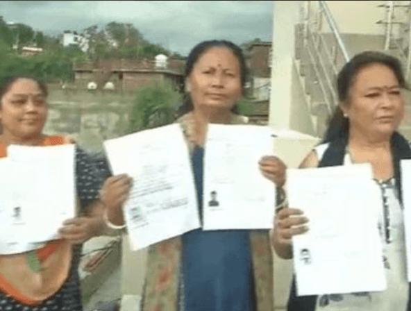 Pensiunan tentara Gorkha diberikan status domisili di J&K