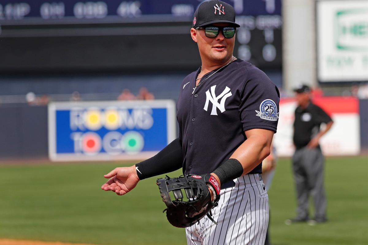 Perjalanan Yankees penuh dengan risiko dan imbalan yang cukup besar