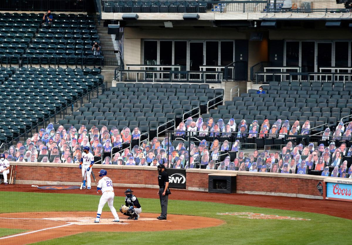 Permainan ini tidak normal, dan itu hal yang baik untuk Mets