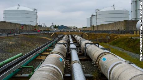 Berkshire Hathaway akan membeli aset gas alam dari Dominion Energy dalam kesepakatan $ 10 miliar