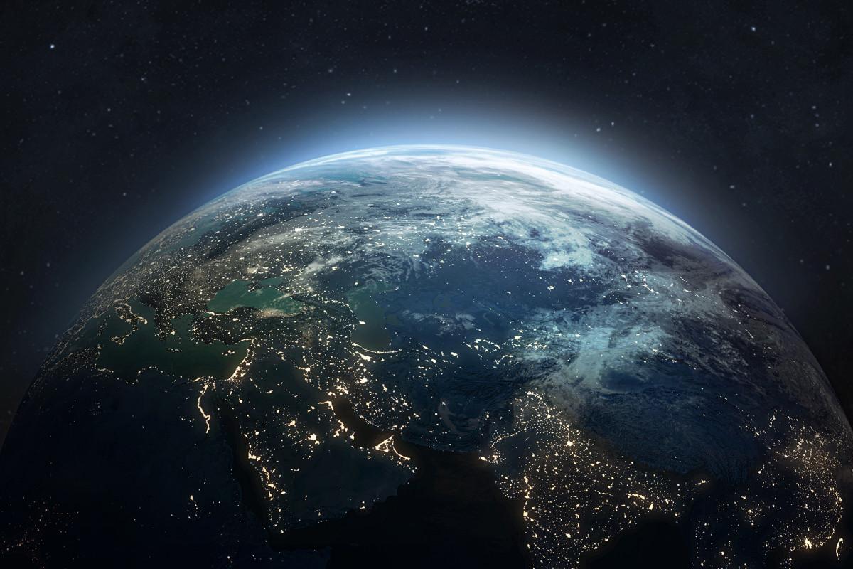Populasi dunia diperkirakan menyusut akhir abad ini: para ahli