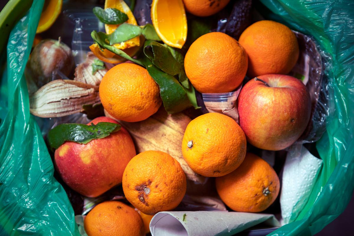 Rata-rata orang Amerika menghabiskan uang sebanyak ini setahun dengan membuang buah manja
