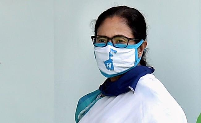 Sebagai Kasus Coronavirus Lonjakan, Oposisi Bengal Ingin Mamata Banerjee Untuk Drop Portofolio Kesehatan