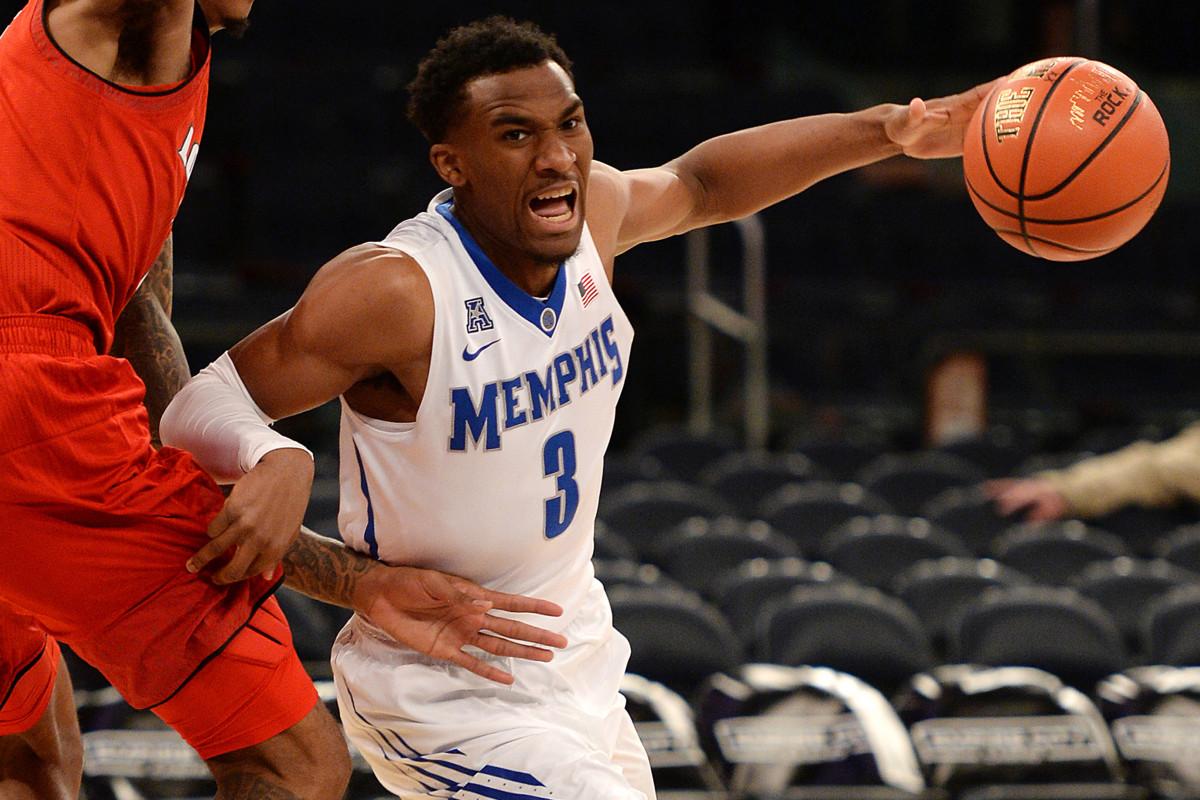 Rookie Jeremiah Martin sudah membuat nama untuk dirinya sendiri di kamp Nets