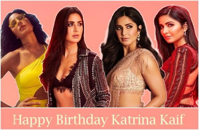 Selamat Ulang Tahun Katrina Kaif