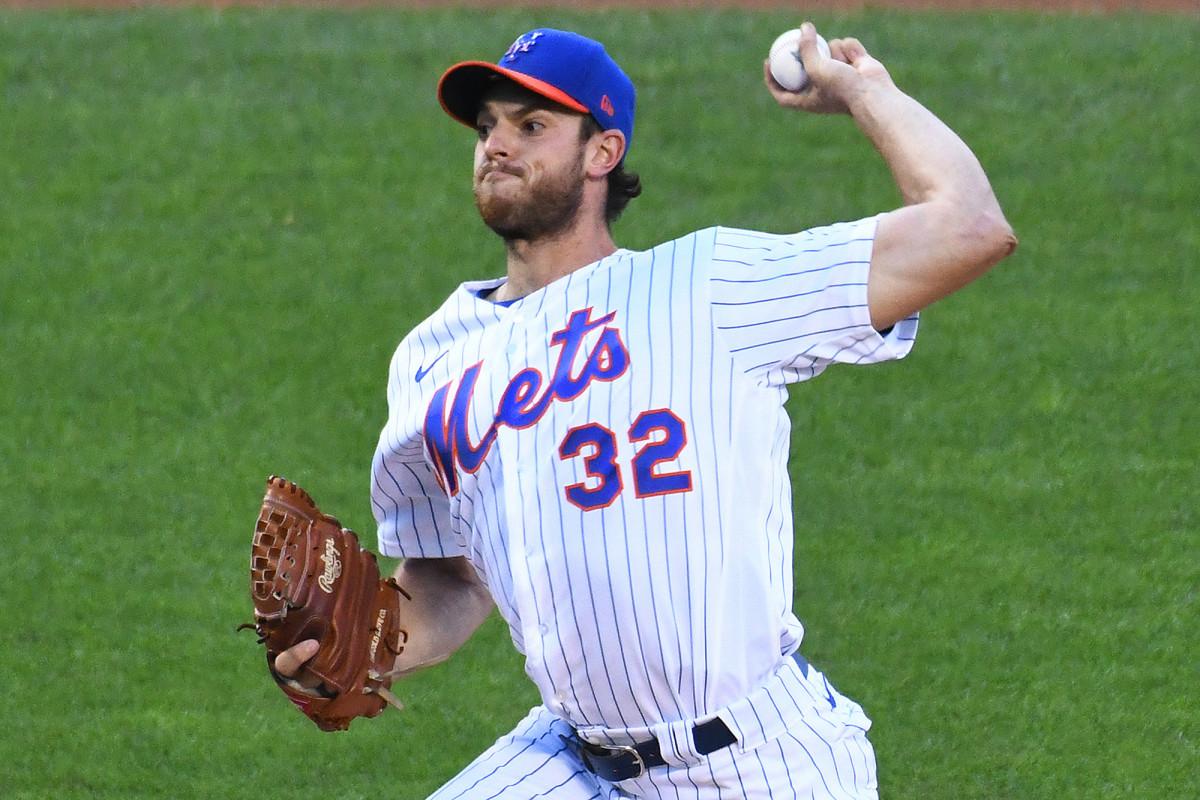 Steven Matz tampil prima untuk musim Mets krusialnya