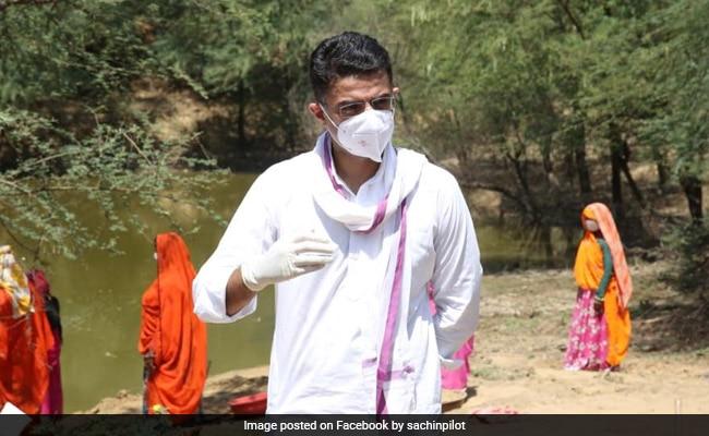 Strategi Perhatian BJP Saat Kongres Menghadapi Badai Gurun Di Rajasthan