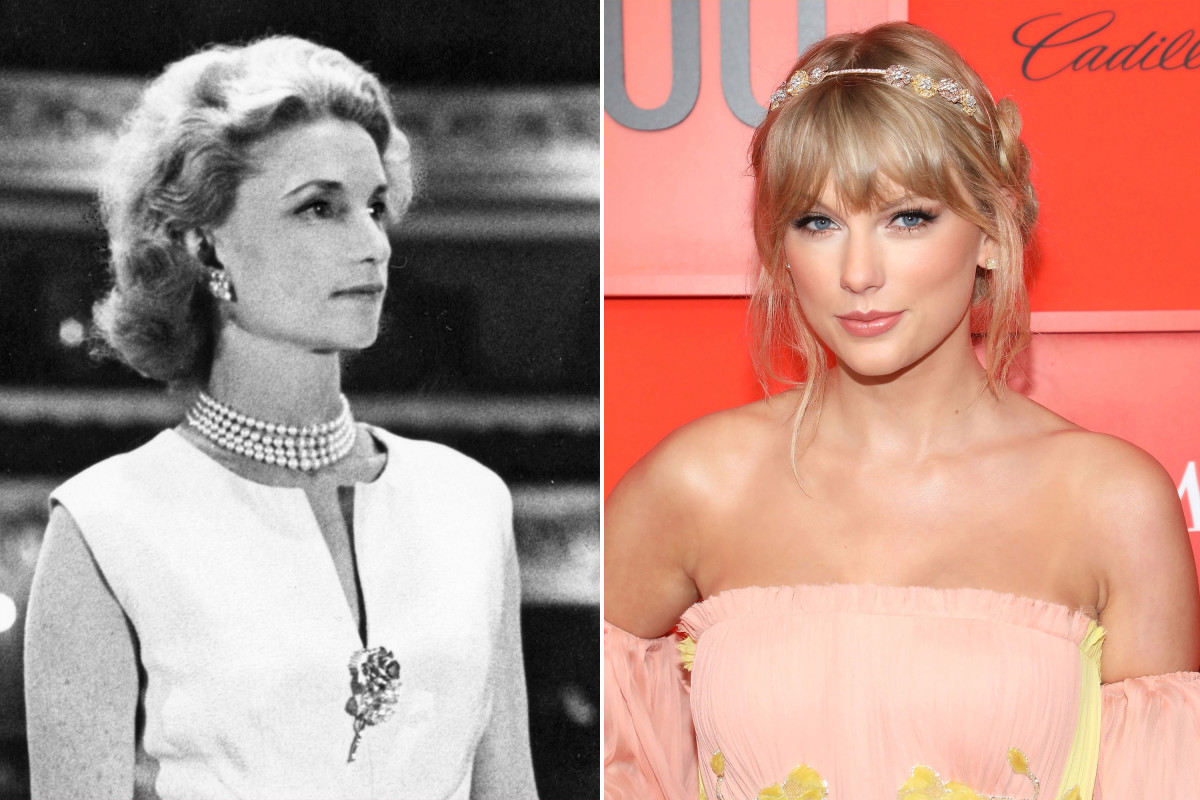 Taylor Swift 'Last Great American Dynasty' adalah tentang Rebekah Harkness