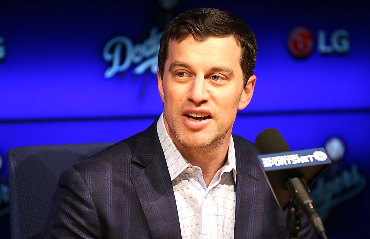The Dodgers siap menjadi dinasti bisbol berikutnya