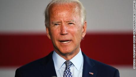 Biden mengusulkan $ 2 triliun untuk proyek energi bersih, menyerukan diakhirinya emisi pembangkit listrik pada tahun 2035