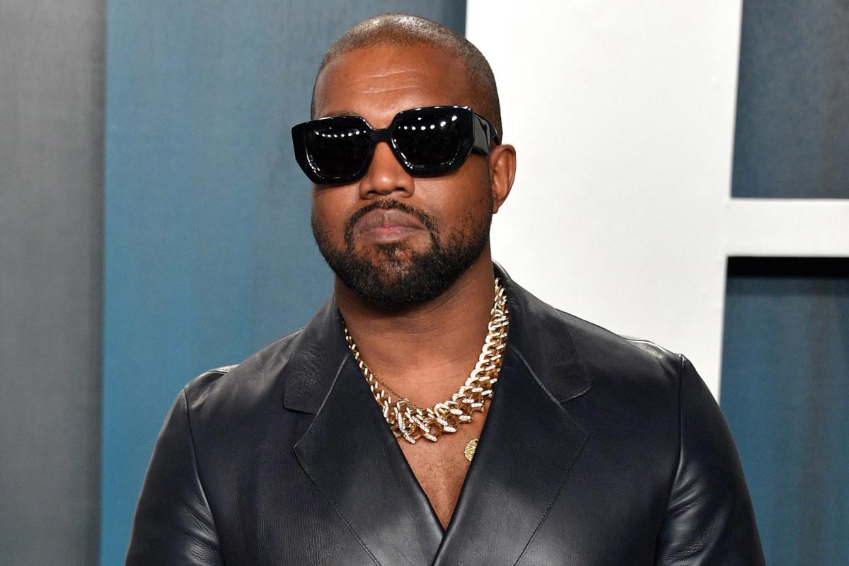 Tweet Kanye West dia mencalonkan diri sebagai presiden
