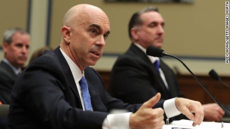 Pengawas Departemen Luar Negeri yang dipecat sedang melakukan 5 penyelidikan atas potensi kesalahan