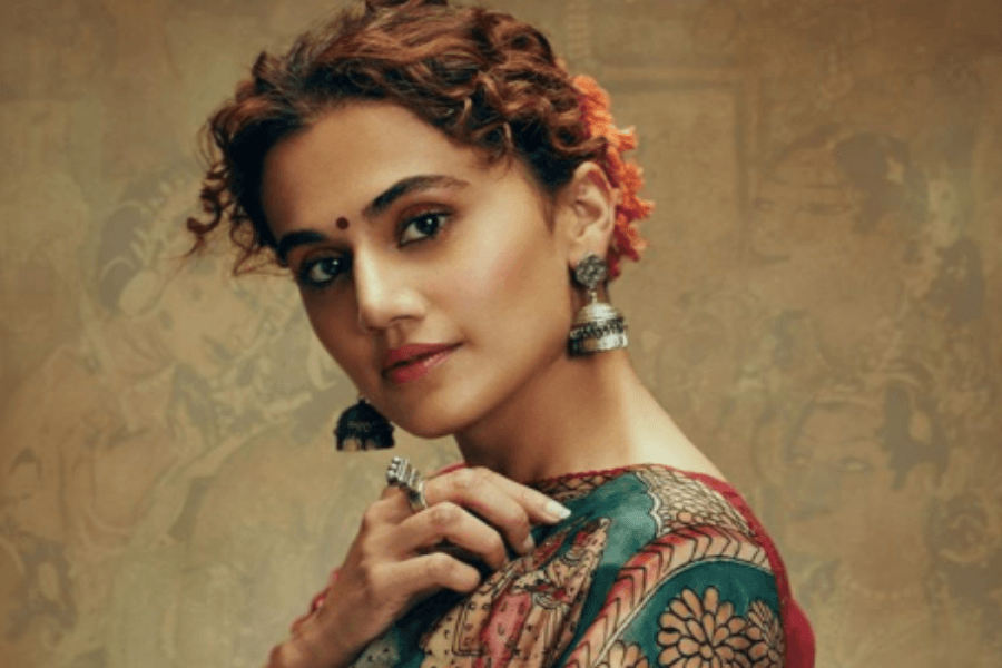 Taapsee Pannu birthday: From Vicky Kaushal to Anurag Kashyap, B-town celebs wish