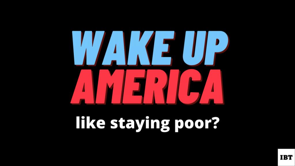 American rich are getting richer.