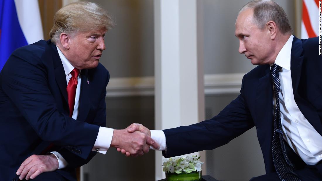 Jerman Penarikan pasukan AS: hadiah terakhir Trump kepada Putin sebelum pemilihan?