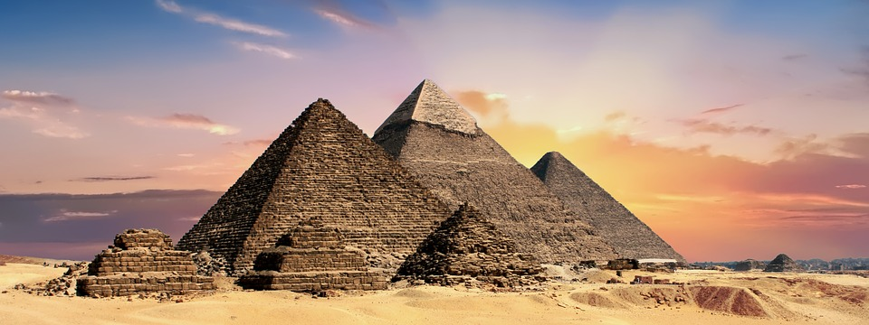 the Great Pyramid of Giza, Pyramid, mystery,