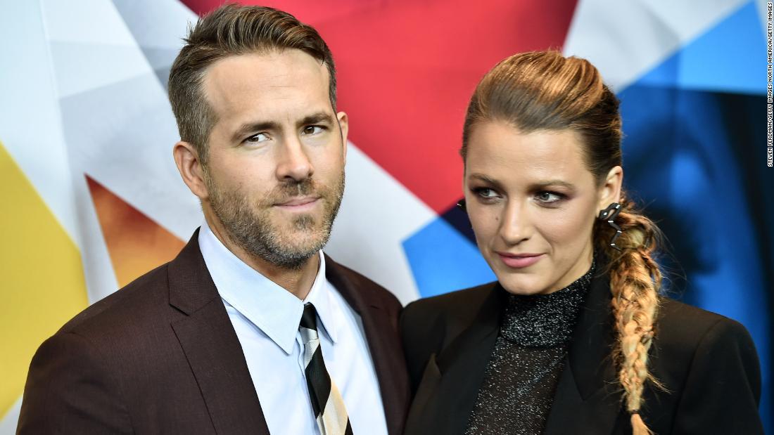 Ryan Reynolds dan Blake Lively 'sangat menyesal dan tidak bersalah' atas pernikahan perkebunan