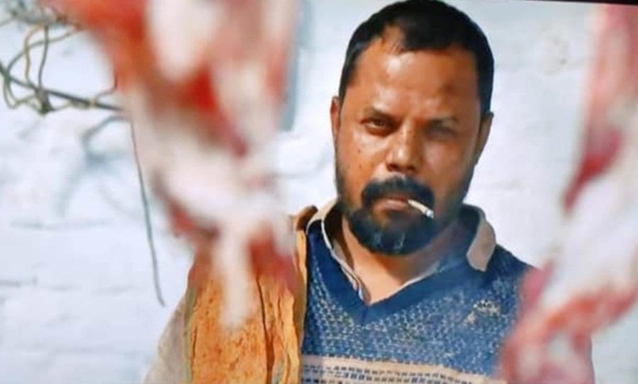 Ravi Sah berbicara tentang esai peran yang sangat brutal dan kejam dalam Raat Akeli Hai karya Nawazuddin Siddiqui