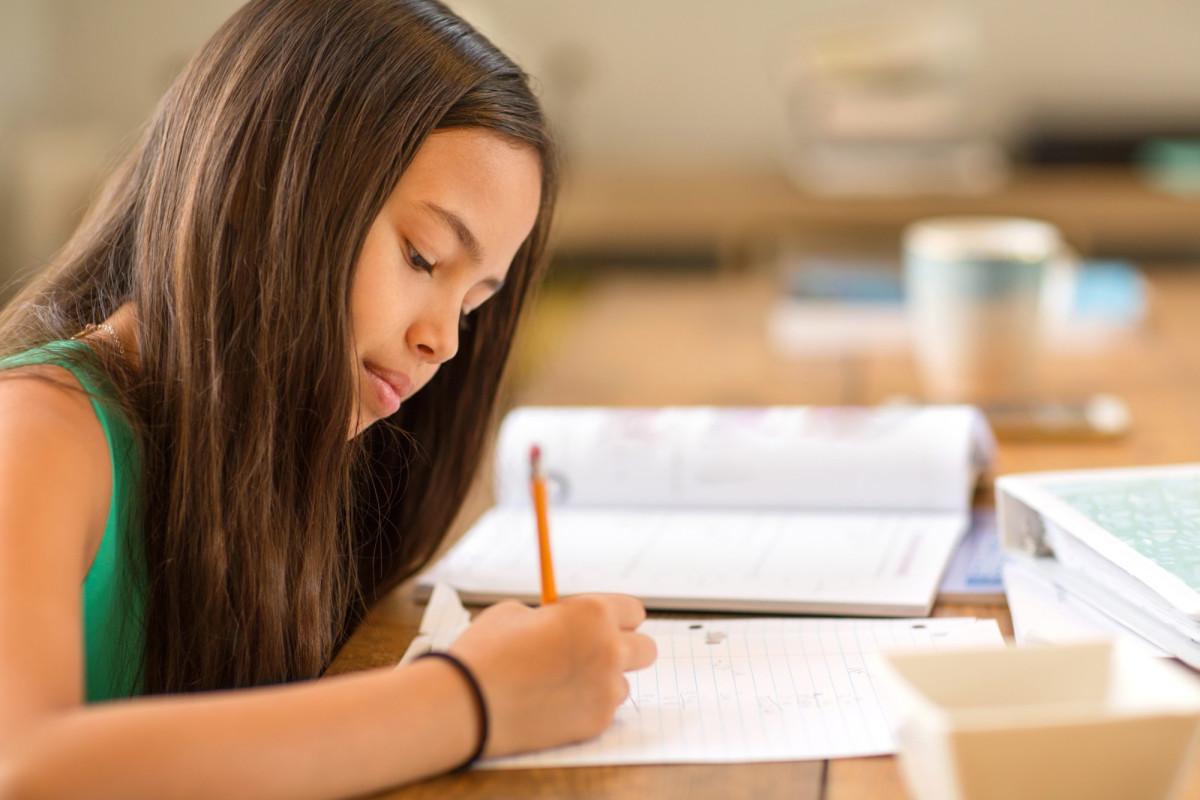 Gadis-gadis Jerman lebih rajin belajar, anak laki-laki di layar selama pandemi: survei