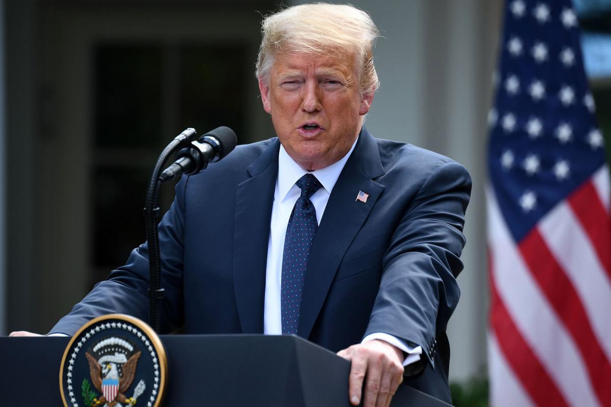 Tuduhan 'memata-matai' terhadap Trump tidak bisa lebih absurd