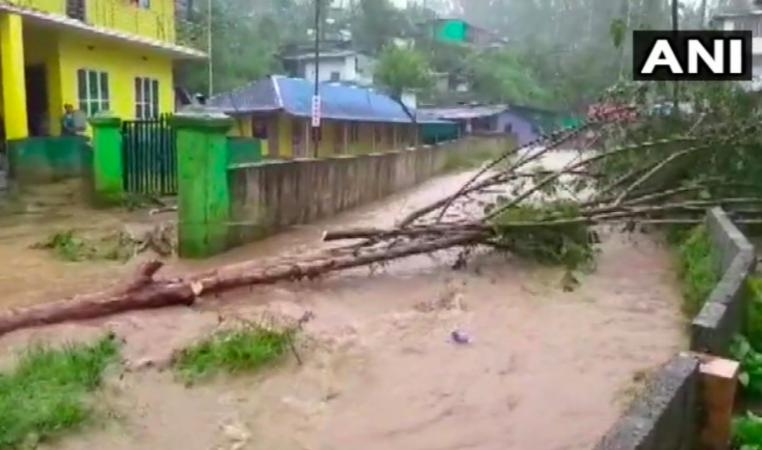 Hujan Kerala 2020