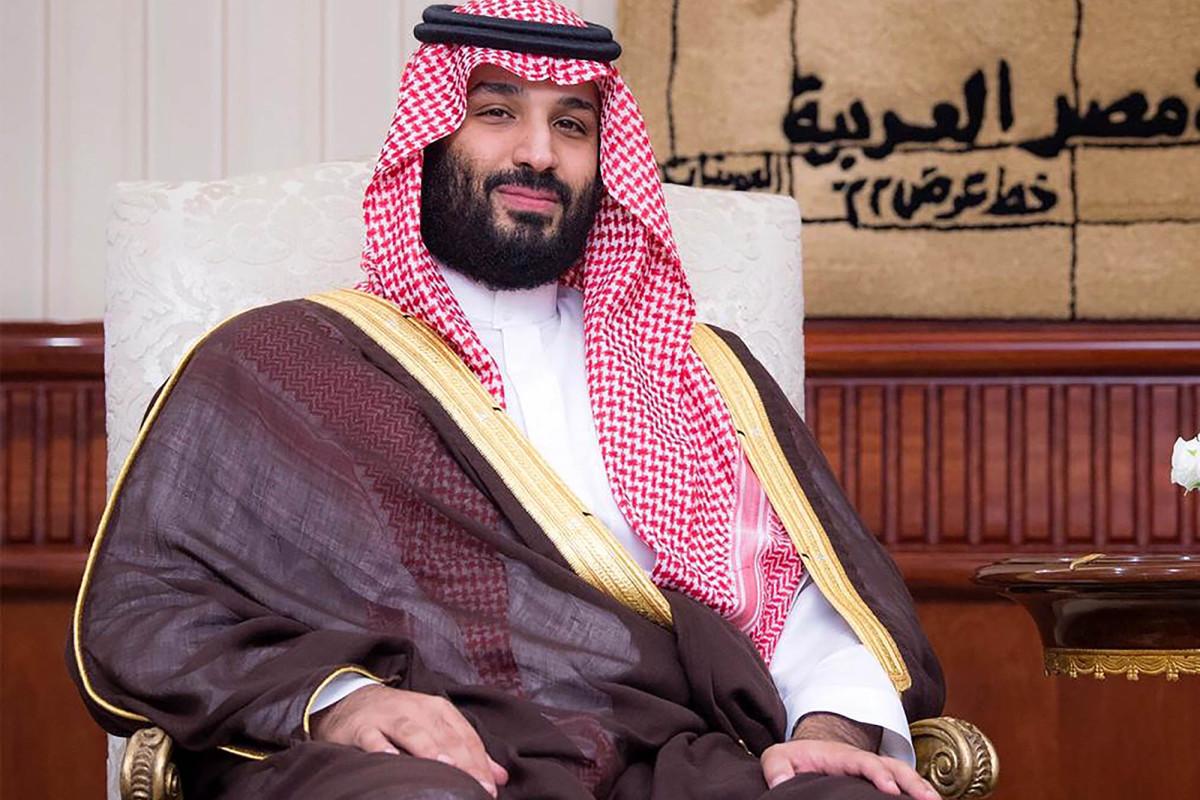 Mantan intel Saudi. resmi mengatakan putra mahkota mencoba membunuhnya