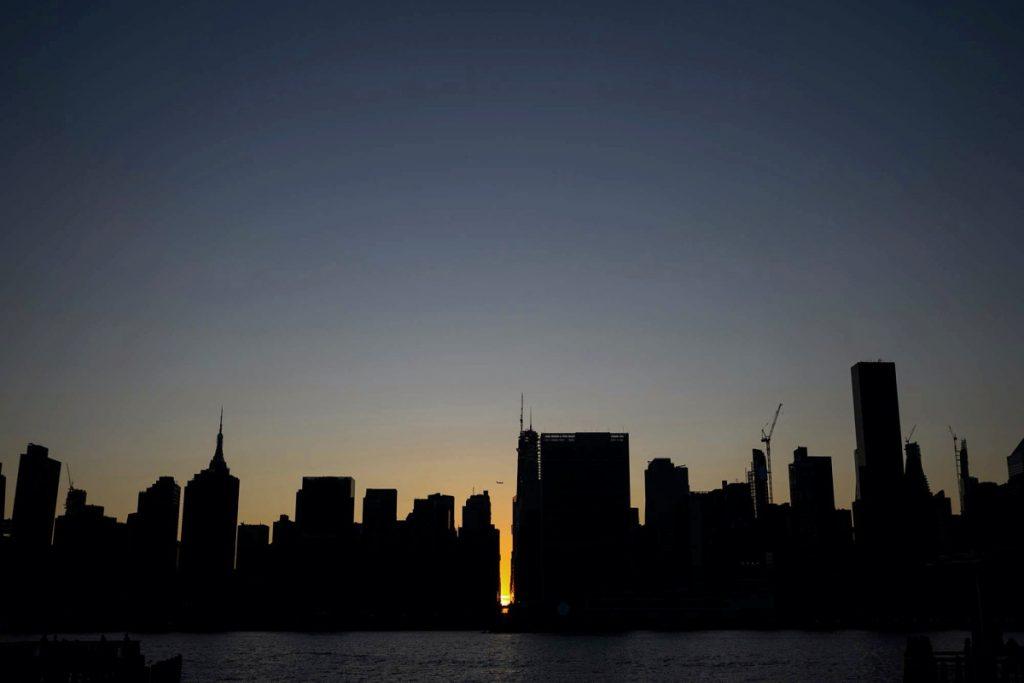 Blackout menghantam area luas NYC