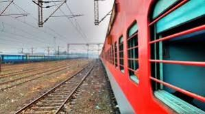 Koridor angkutan kereta api