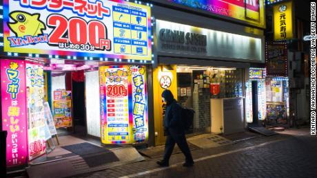 Ketika rumah Anda adalah kafe internet Jepang, tetapi pandemi virus corona memaksa Anda keluar