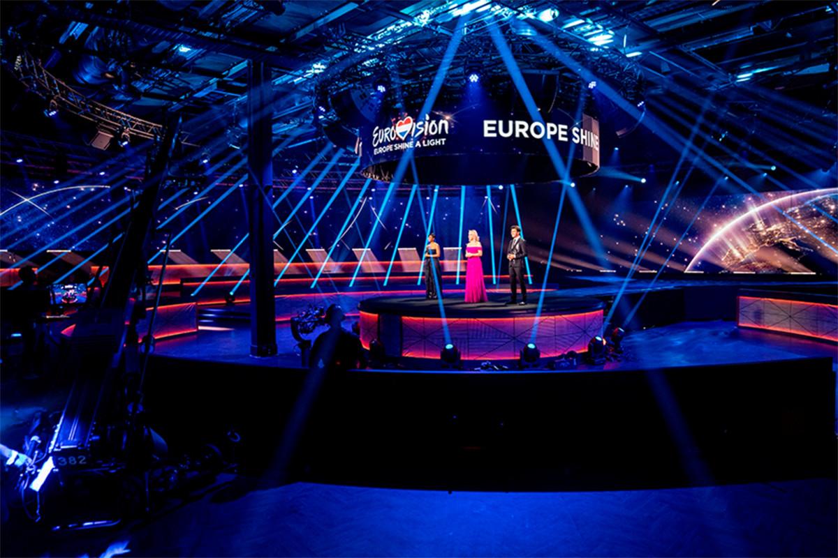 Kontes 'Eurovision' versi Amerika datang ke AS pada tahun 2021