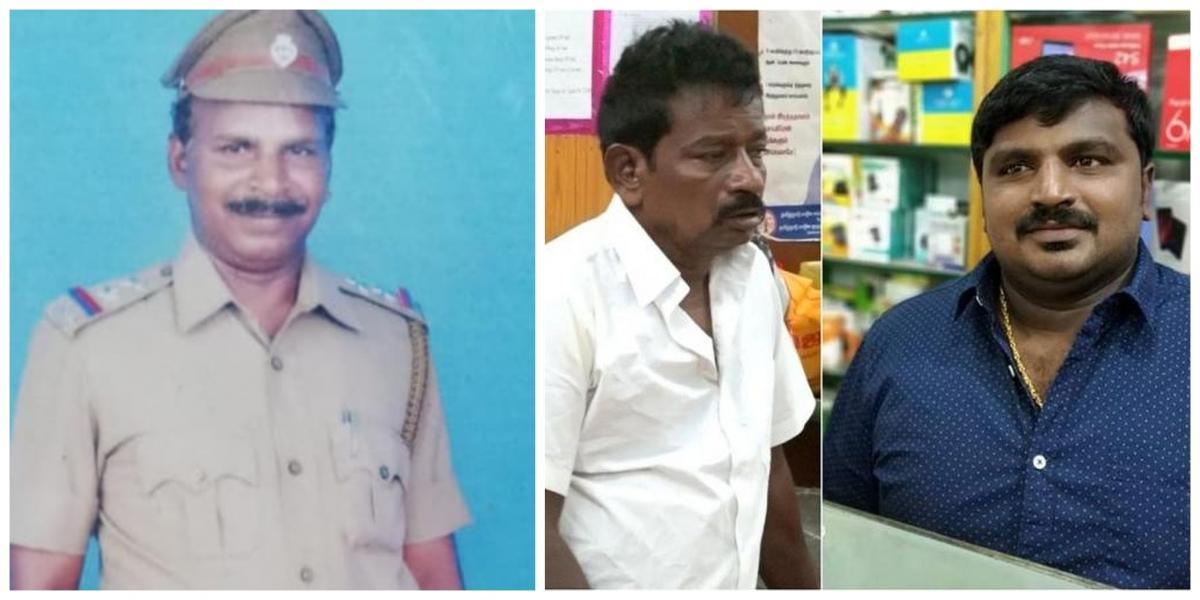 Policeman, arrested in Jayaraj-Benicks custodial death case, dies due to COVID