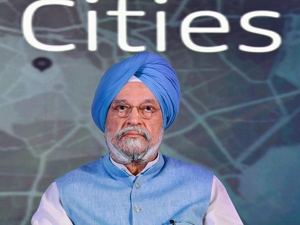 """""""Keamanan bandara Kozhikode sesuai pedoman ICAO"""": Pemeriksaan fakta Hardeep Puri para pemimpin Kongres menargetkannya karena kecelakaan penerbangan"""