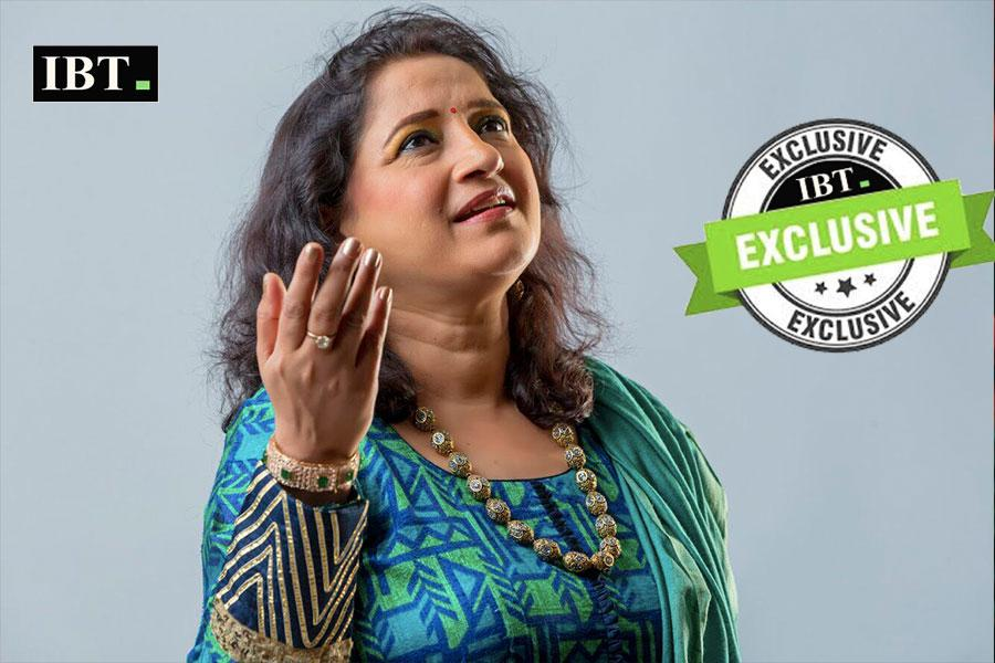Meaning of the song matters, rest is trivial: Kavita Seth [Exclusive]