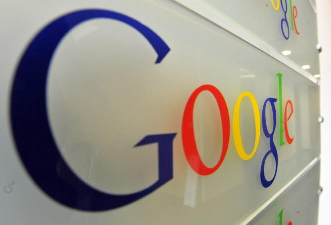 BELGIA-EU-INTERNET-ANTITRUST-BUSINESS-GOOGLE