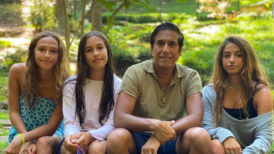 Dr. Sanjay Gupta: Mengapa saya tidak mengirim anak-anak saya kembali ke sekolah