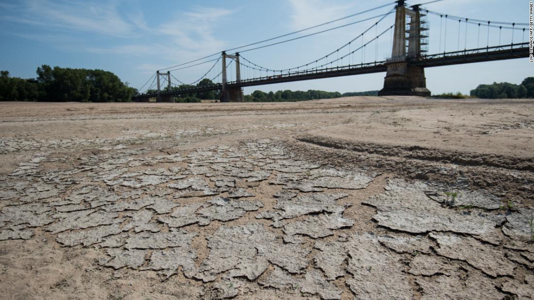 Dekade terakhir adalah rekor terpanas di Bumi, memperlihatkan realitas suram perubahan iklim
