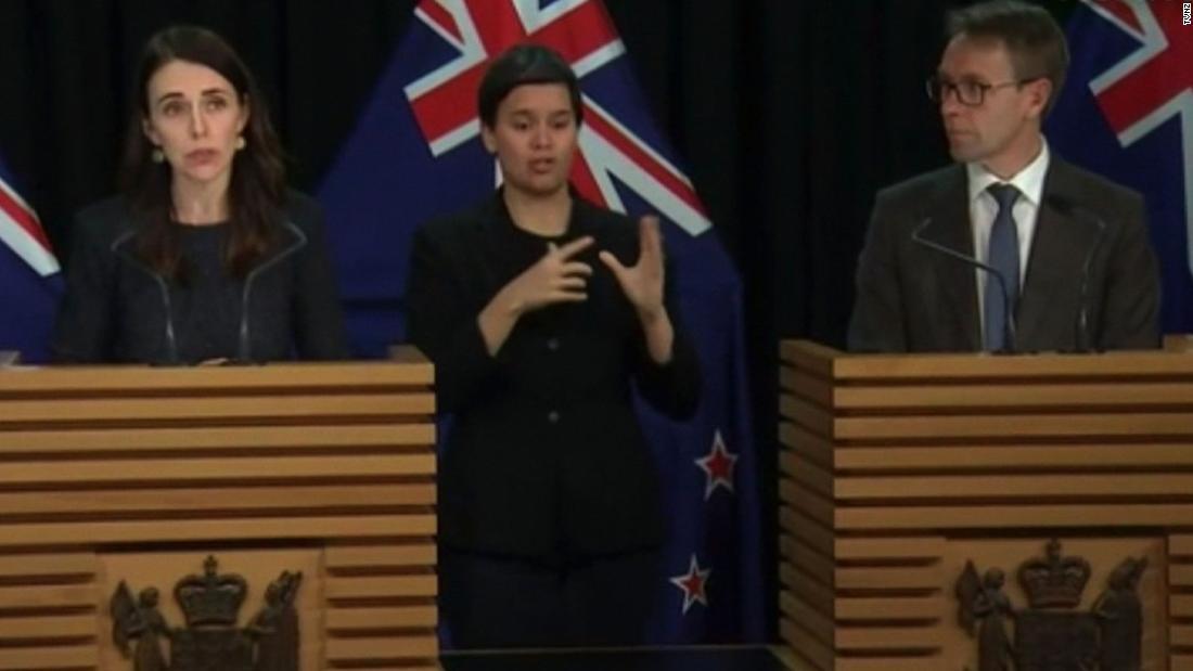 Coronavirus Selandia Baru: Negara yang diakui sebagai pemimpin dunia dalam menangani kesepakatan Covid-19 dengan wabah baru