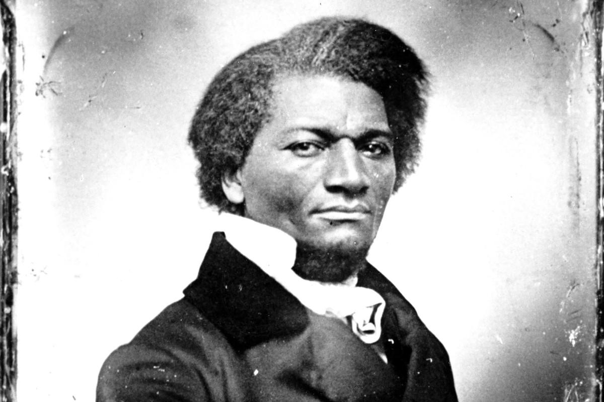 Bandara Rochester akan diganti namanya setelah Frederick Douglass