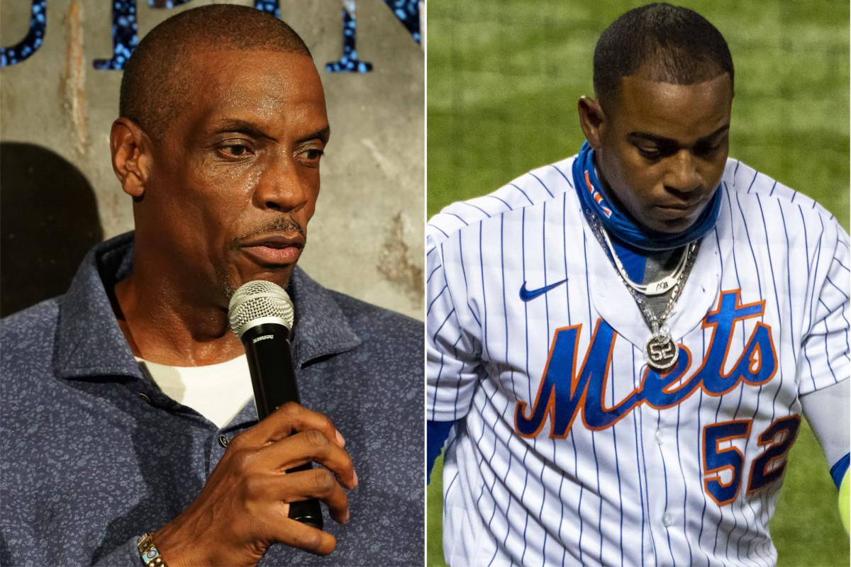 Yoenis Cespedes mungkin mendapatkan 'blackball' di MLB karena penyisihan Mets