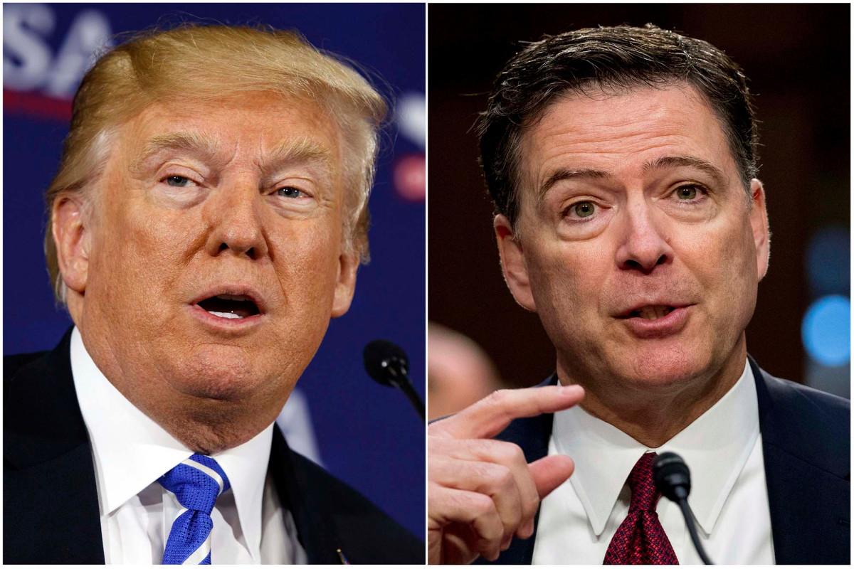 Pelecehan pengacara FBI anti-Trump ini keterlaluan