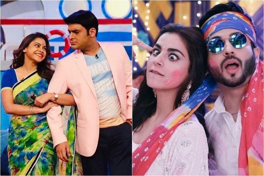 The Kapil Sharma Show, Kundali Bhagya