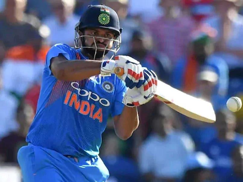 Suresh Raina Announces Retirement From International Cricket