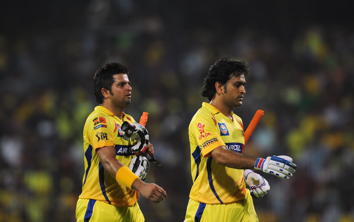 MS Dhoni – Suresh Raina retirement: There is more to it than meets the eye