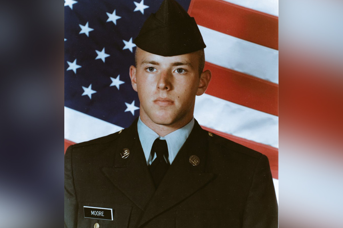 Prajurit Texas, 36, meninggal dalam kecelakaan pelatihan di Fort Hood