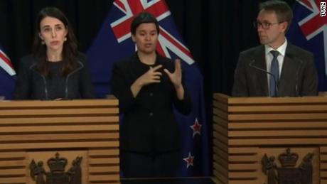 Selandia Baru diakui sebagai pemimpin dunia dalam menangani Covid-19.  Sekarang berurusan dengan wabah baru